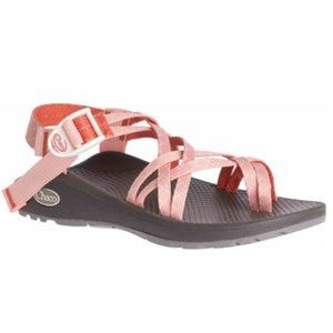 NEW Chaco Z/Cloud X2 Double Strap Toe Loop Sandals